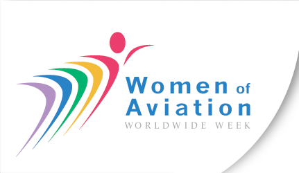 Women Of Aviation Week
