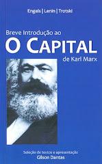 Breve Introdução ao o Capital de Karl Marx