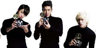foto super junir terbaru, super, junior, a-cha, photo, suju, terbaru