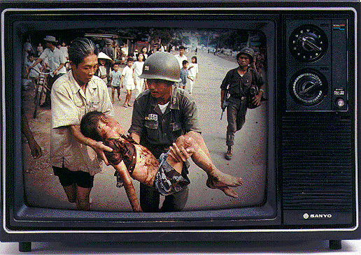 vietnam war and the media The media was now able to publish uncensored pictures and videos showing the brutality of the war in vietnam, this influenced american public opinion what was the impact of the media cleavage the issue of media coverage has been the subject of intense debate.