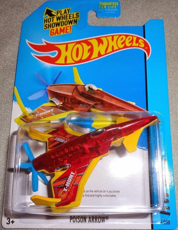 Hot Wheels Super Treasure Hunts: 2014 Hot Wheels Treasure Hunts List ...