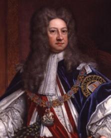 BRITAIN'S MONARCHS,  1714 - 2013