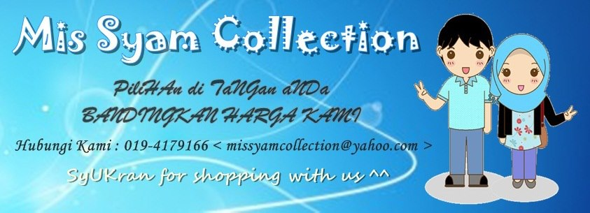 ♥♥.•*´' Mis Syam Collection ¨`*•.♥♥