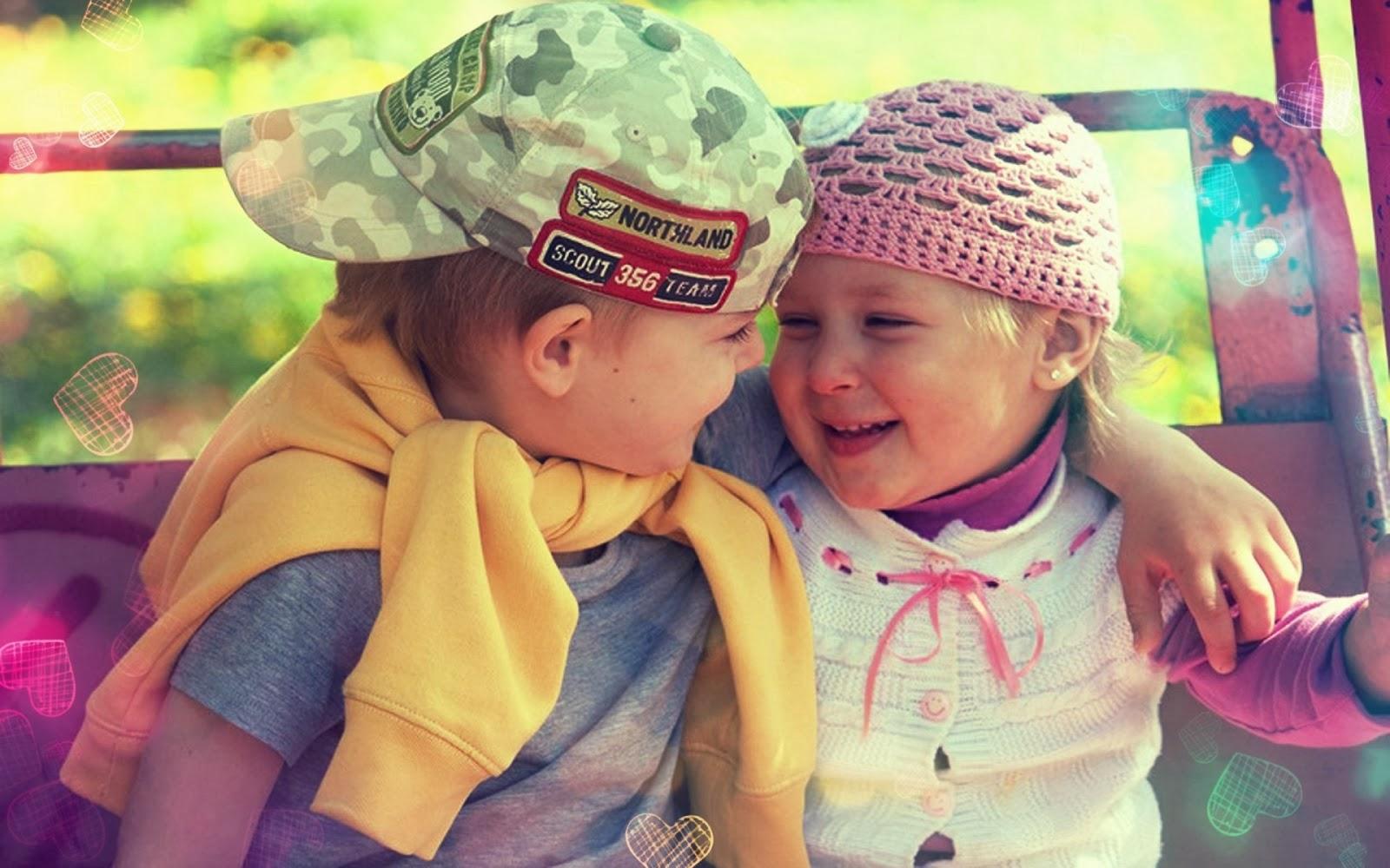 cute kids wallpaper: babies