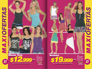 catalogo carmel C-9-13 Teens