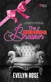 Beli Novel The Wedding Breaker Online