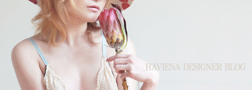 HAVIENA DESIGNER BLOG
