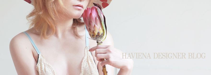 HAVIENA DESIGNER BLOG