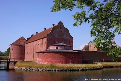 Citadellet, Landskrona