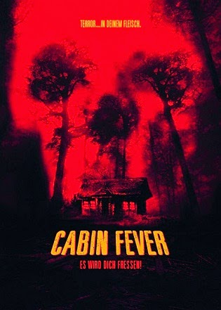 Cabin Fever (2002) BluRay 720p