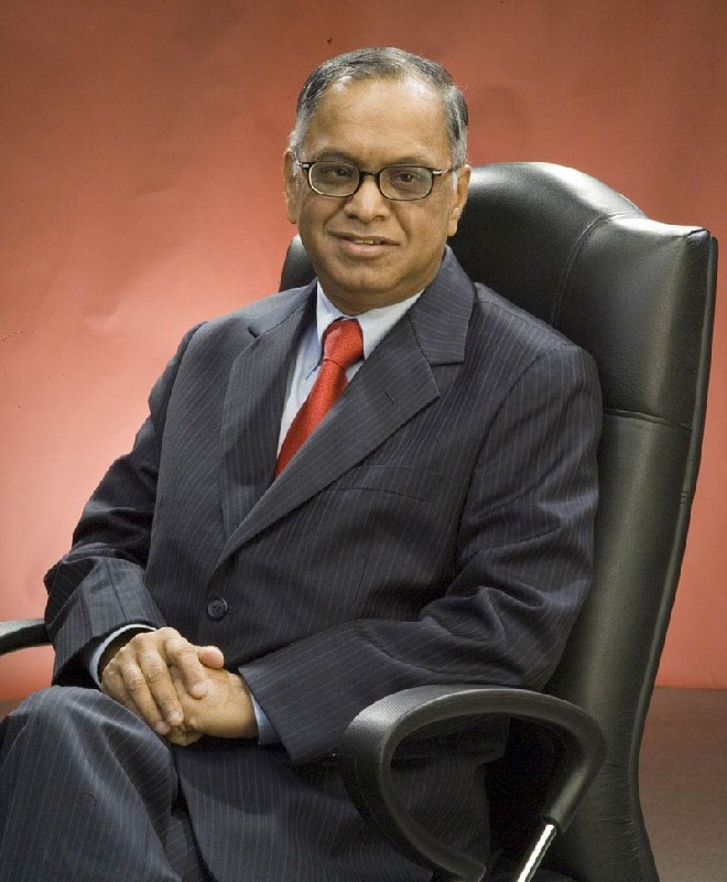narayana murthy 11 tweets 0 photos/videos 491k followers today is our friend, dewang mehta's birthday he contributed significantly to make the indian software industry what it is today.