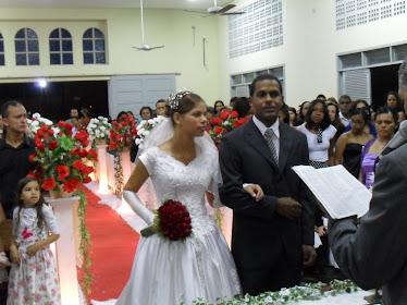Daniel e Luana