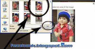 5 langkah Mudah Membuat Photo Super Unik Untuk Di Share Ke Facebook