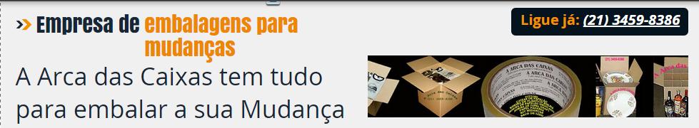 Embalagens Madureira