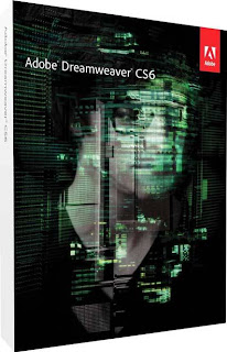 Download Adobe Dreamweaver CS6