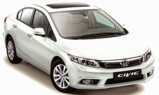 honda civic new model price in pakistan honda civic all version price of 2015 and 2014 sports. Black Bedroom Furniture Sets. Home Design Ideas