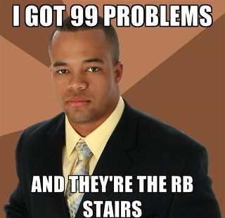 99+problems+rb+stairs shared musings the best of byu memes (so far)