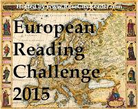 2015 European Reading Challenge