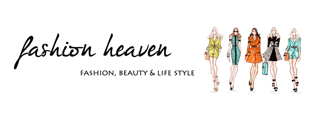 fashion heaven