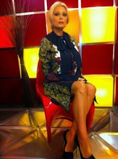 Венета Райкова спира с тв предаванията, ще си почива