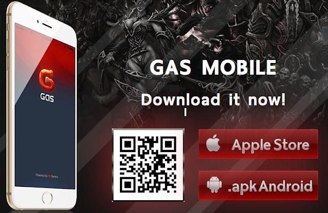 Đầu tiên các bạn cần có 1 chiệc điện thoại Smatphone để có thể download GAS và cài đặt để quay được tướng và skin với vòng quay may mắn:  Các bạn tải GAS cho điện thoại chay iOS tại đây: Link download Gas trên iOS  Các bạn tải GAS cho điện thoại chay Andoid tại đây: Link download Gas trên Andoid  file.APK nhé  Link trang chủ tại đây : http://gas.garena.vn/   Với các bạn không có Điện thoại để cài đặt thì cũng đừng lo quá. Các bạn có thể dùng phần mềm giả Lập Android trên PC để cài GAS. Các bạn xem hướng dẫn cài đặt phần mềm Giả lập Android BlueStacks trên PC nhé, rồi cài đặt GAS như trên mobile là ok.