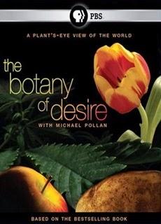 Ντοκιμαντέρ για τα φυτα με ελληνικούς υπότιτλους