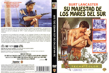Su Majestad de los mares del sur (1954) (His Majesty O'Keefe)