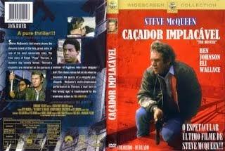 CAÇADOR IMPLACÁVEL