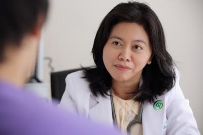 konsultasi Penyakit Kencing Nanah