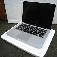 Jual Macbook Pro 8,1 Second