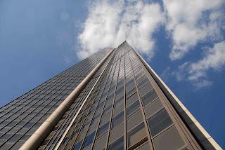 Turm Montparnasse