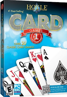 Hoyle Card Games 2012 - Download Completo (Full)