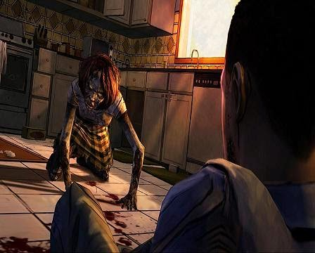 The Walking Dead Season One Free Android Game