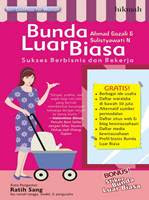Ebook Bunda Luar Biasa | Download Ebook Gratis