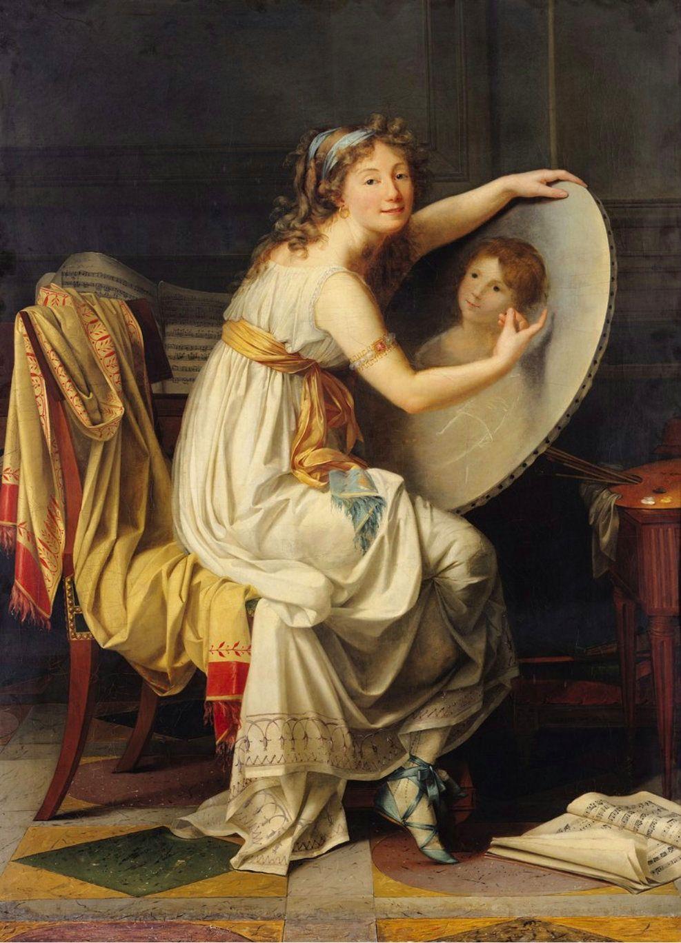 Rose Adelaide Ducreux