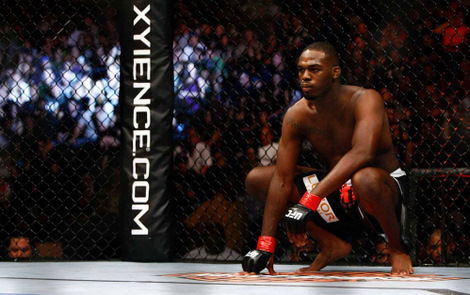 ufc mma fighter jon bones jones wallpaper image picture
