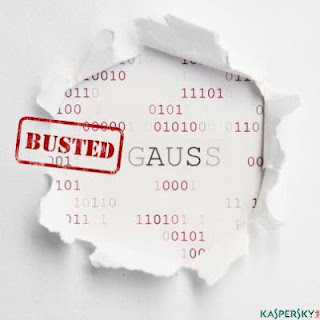 Gauss Trojan, anti-virus, kaspersky