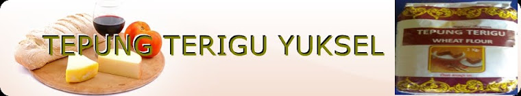 TEPUNG TERIGU MURAH- TURKI-YUKSEL