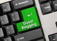 What Is Guest Blogging - Let your keyboard work by www.maxginez3.com