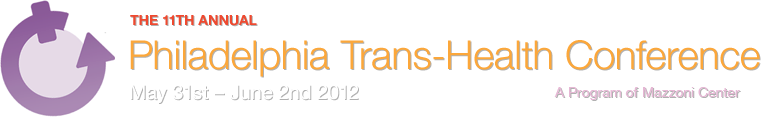 Initiative for Transgender Leadership: May 2012