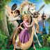 """""""Enrolados"""" dá roupagem moderna para a Rapunzel e a própria Disney"""