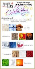 Månedens Utfordring - September: