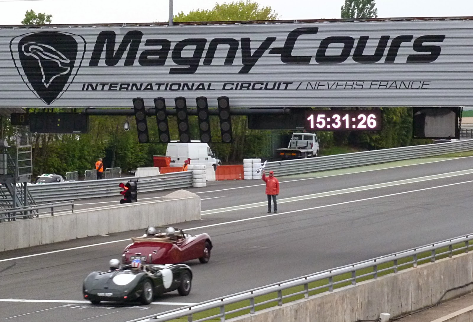 rouen les afx magny cours classic days 2014. Black Bedroom Furniture Sets. Home Design Ideas