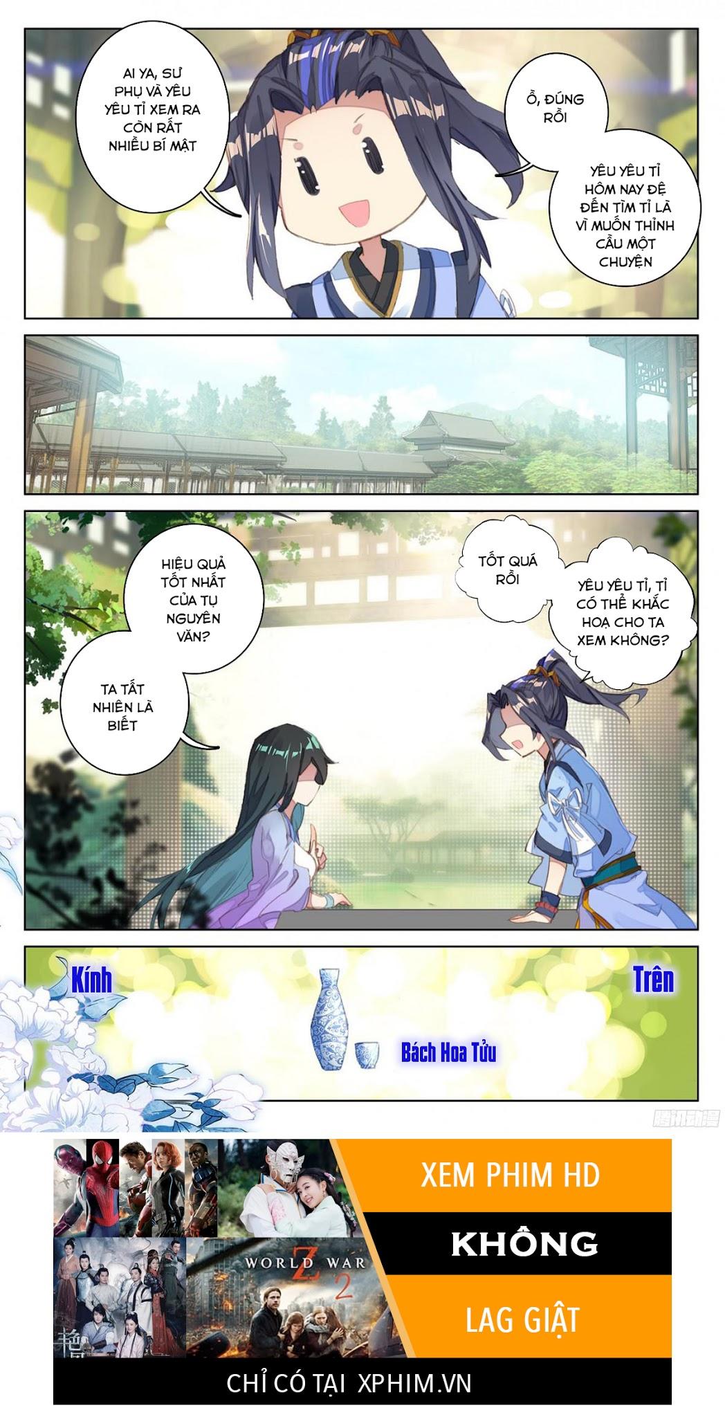Nguyên Tôn Chapter 29 - Hamtruyen.vn