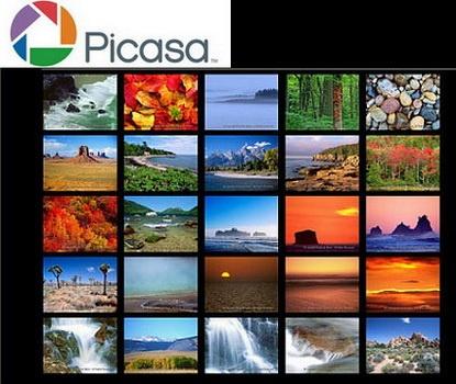 Picasa English Version