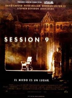 VER Session 9 (2002) ONLINE ESPAÑOL