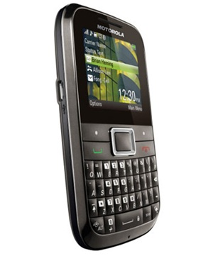 Motorola EX108 Tienda Claro Perú