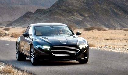 Aston Martin Lagonda Price Release Review CAR DRIVE AND FEATURE - Aston martin lagonda price