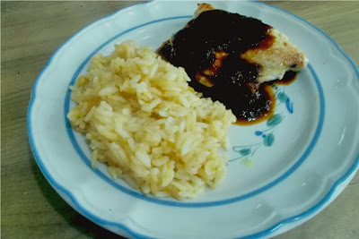 pechugas de pollo rellenas con queso