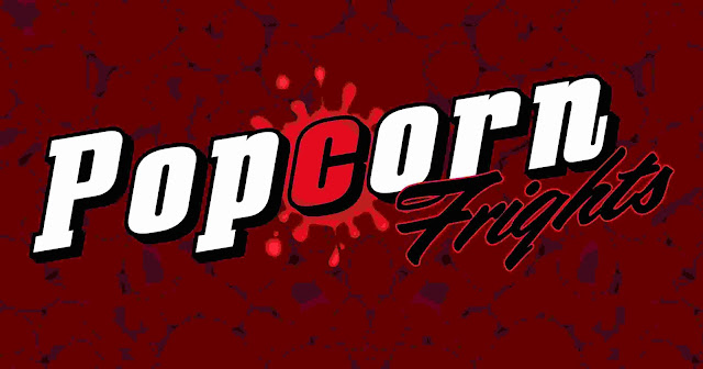 1st Annual Popcorn Frights Film Festival Coming to Florida in October
